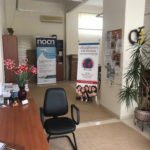 Φωτογραφίες απο το γραφείο μας
